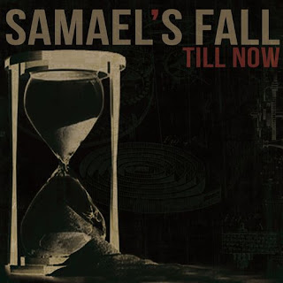 Samael's Fall