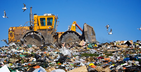 Kenapa Kita Kena Asingkan Sampah Di Rumah?