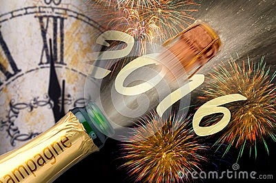 Feliz Año Nuevo 2016 Imágenes