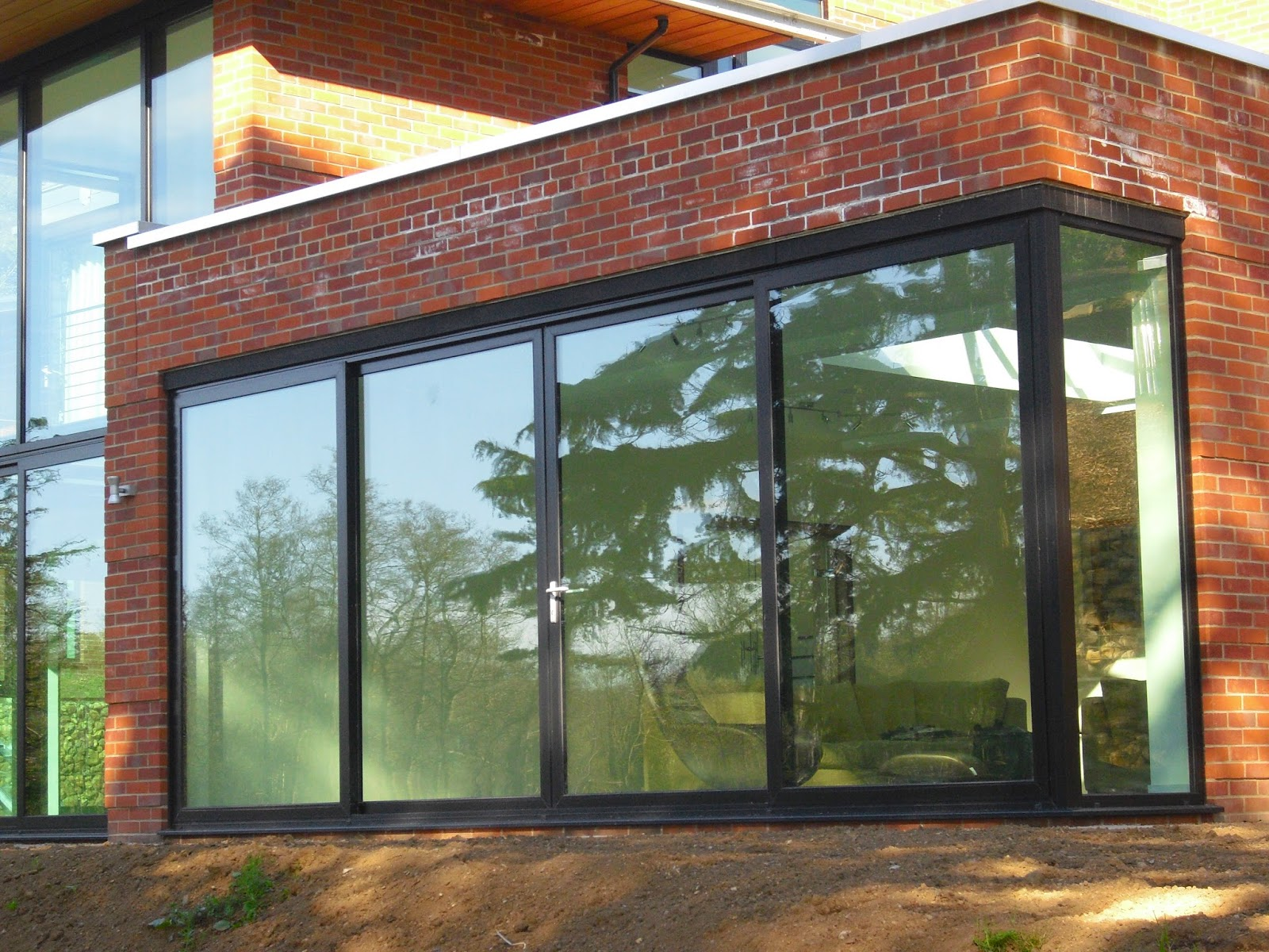 Recent contracts which we have been proud to be part of are the refurbsihment of Norwich City College main building and the provision of the new University ... & News from Broadland Windows