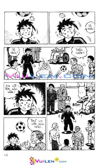 Jindodinho - Đường Dẫn Đến Khung Thành III  Tập 38 page 84 Congtruyen24h