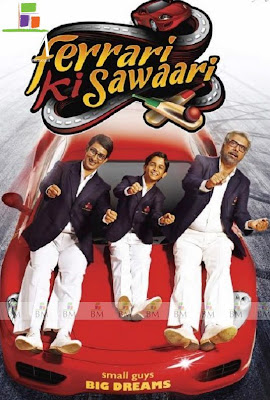 Watch bollywood movie Ferrari ki Sawari online
