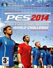 Pro Evolution Soccer 2014 World Challenge Torrent