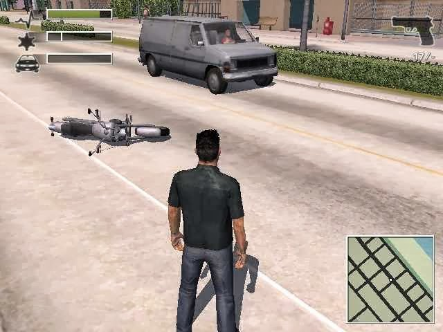 Driver 3 Free Download image 1