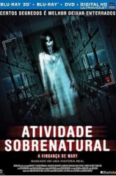 Atividade Sobrenatural – Dublado