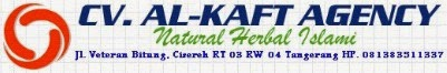 CV. Al-Kaft Agency