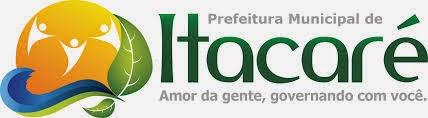 SAT DA PREFEITURA DE ITACARÉ