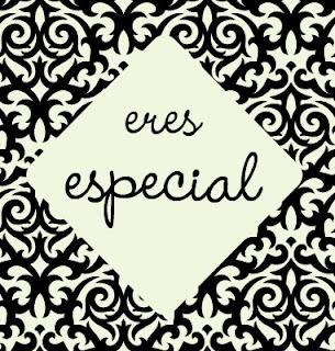 Imagen  Eres Especial (Imagenes para Facebook)
