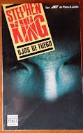 Ojos de Fuego, Stephen King