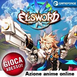 Elsword, il miglir MMORPG d'azione a scorrimento laterale