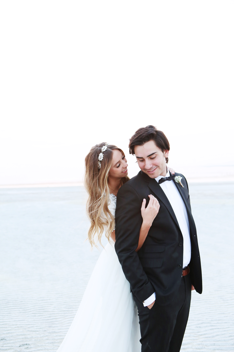 chelsey + brandon bridals | part two