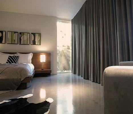 Belles photos de rideaux pour votre maison d cor de - Rideaux pour chambre adulte ...
