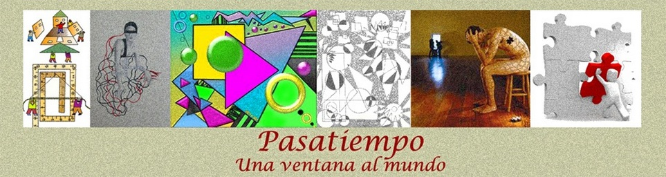 Pasatiempo