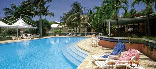 Vacances Guadeloupe 700 euros demi pension