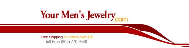 Mens Jewelry Store - Yourmensjewelry.com