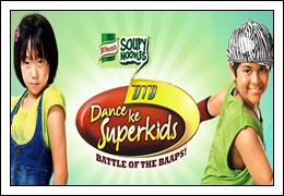 (2nd-Sep-12) Dance India Dance Ke Superkids