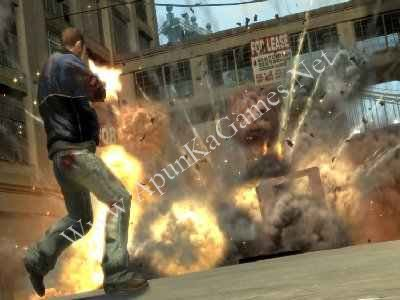 gta 4 games for windows live free