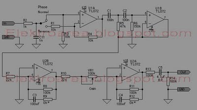 simple subwoofer circuit diagram simple image subwoofer controller simple circuit diagram wiring diagram on simple subwoofer circuit diagram