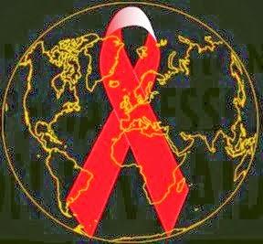 LUTA CONTRA A SIDA