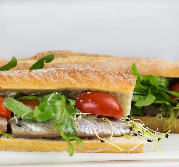 Sardinas marinadas cocinar en casa es - Como cocinar sardinas ...