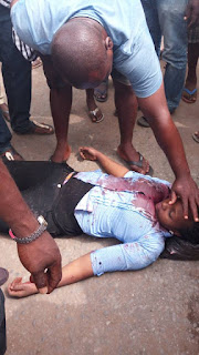Biafra protesters killed