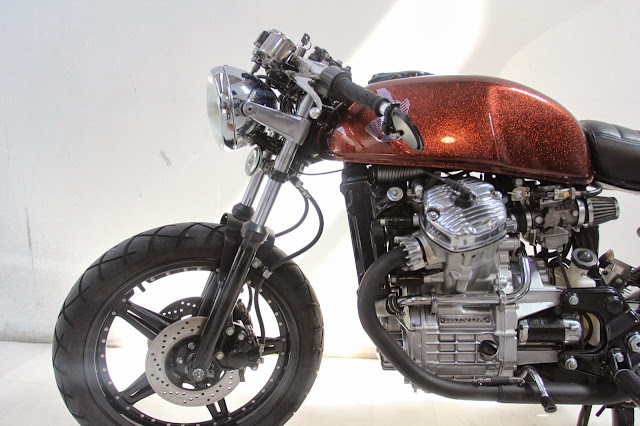 Honda CX500 Cafe Racer | Rino Scala | Honda CX500 Cafe Racer kits | Honda CX500 Cafe Racer for sale | Honda CX500 Cafe Racer project | Honda CX500 Cafe Racer parts