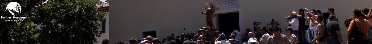 Pellegrinaggio al Santuario della Madonna di Pollino