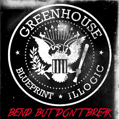 Greenhouse Effect – Bend But Don't Break (Deluxe Edition) (WEB) (2013) (320 kbps)