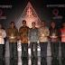 Aher dan Gatot Terima Penghargaan Kepala Daerah Inovatif 2014
