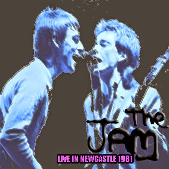 The Jam - BBC Concert Newcastle 1981