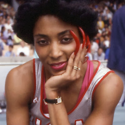 Florence Griffith-Joyner: Fastest Lady