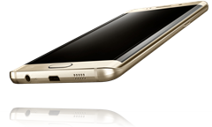 Tuoko Samsung muistikorttipaikan takaisin? (kuvassa S6 Edge+)