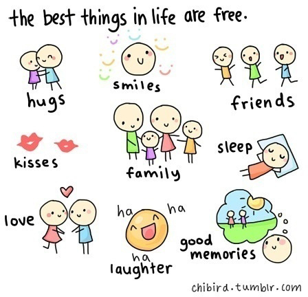 Best Things in Life Are Free Quotes Best Things in Life Are Free