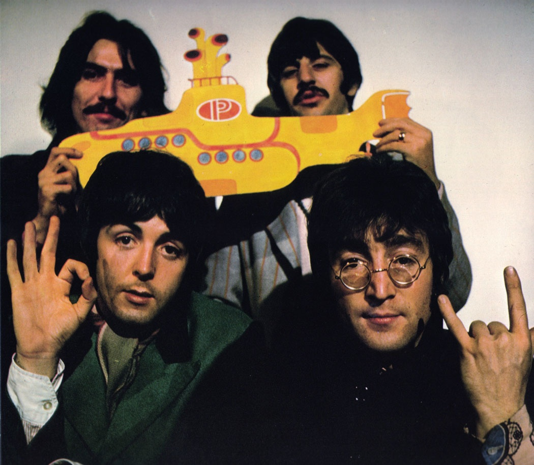 the bbeatles
