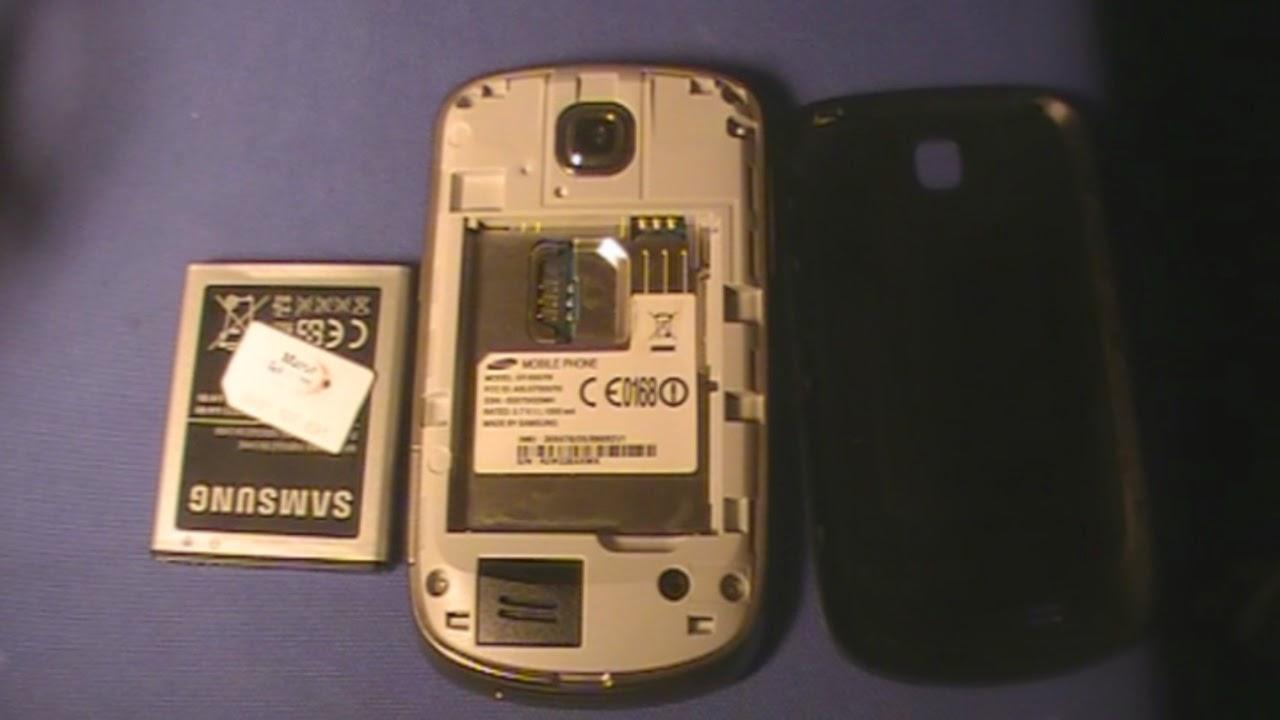 طريقة إصلاح هاتفك بعد سقوطه في الماء