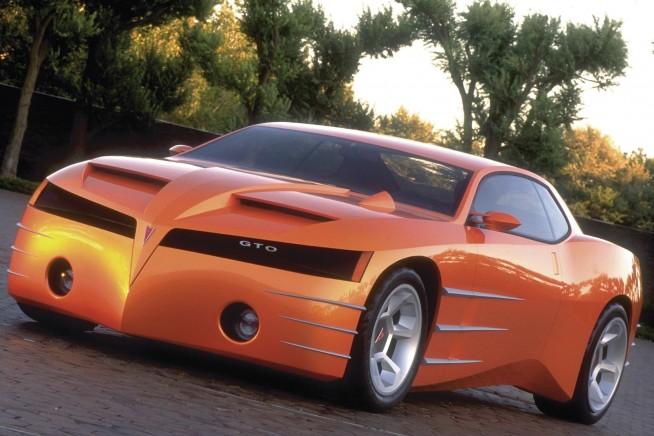 2015 Pontiac Gto Judge Specs Price