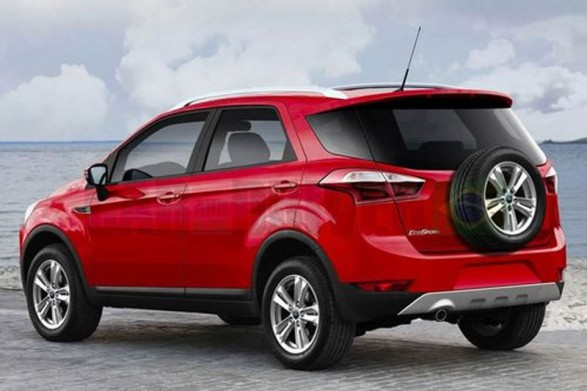 Ford india marketing strategy for Ford motor company pricing strategy