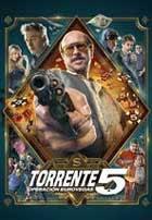 Torrente 5: Operacion Eurovegas (2014)