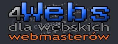 for Webs dla webmasterów - porady, skrypty, wskazówki