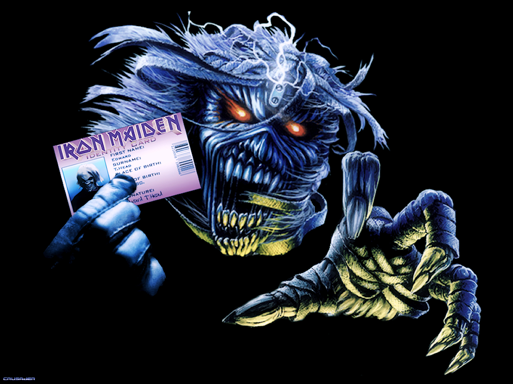 1000 Images About Up The Irons On Pinterest Natal