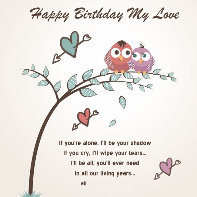 interesting happy birthday wishes and birthday quotes for someone special