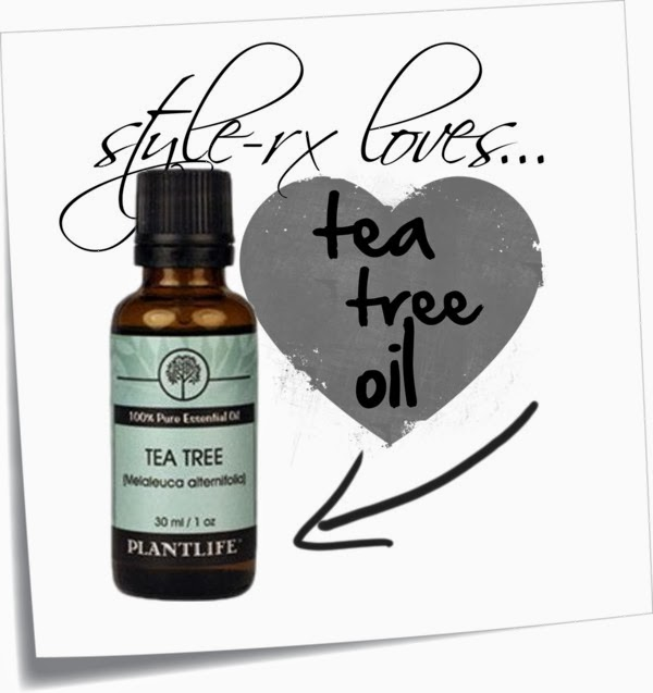 style-rx.ca: tea tree oil