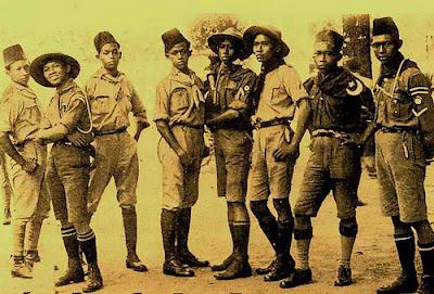 Sejarah Hari Pramuka Di Indonesia