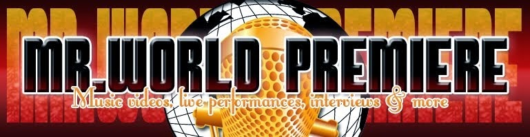 Mr World Premiere