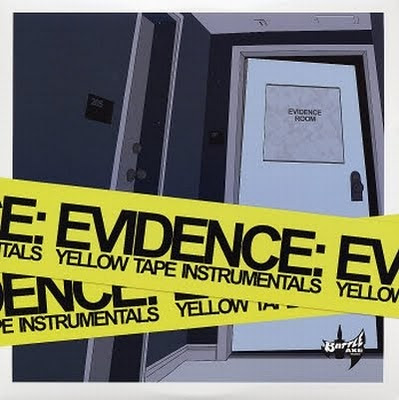 Evidence – Yellow Tape Instrumentals (CD) (2004) (320 kbps)