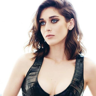 Lizzy caplan weight loss