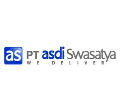 Logo PT Asdi Swasatya