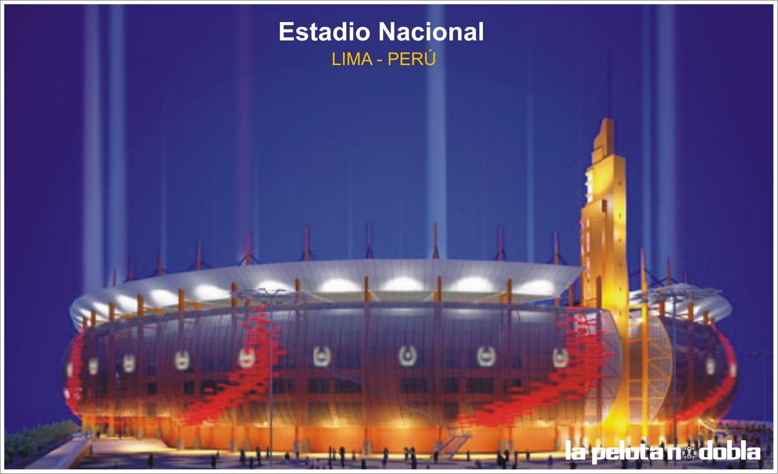 La pelota no dobla a 47 a os de la tragedia se reinaugura for Puerta 9 del estadio nacional de lima