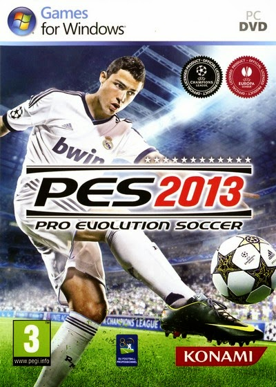 Pro Evolution Soccer 2013 With New Update