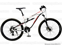 Sepeda Gunung Wimcycle Boxer 4.1 26 Inci